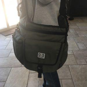 Handbags - DD Sport Diaper bag